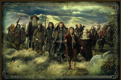 hobbit pelicula