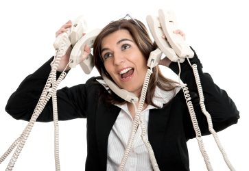 Los operadores de telefonía tienen un problema, con fácil solución