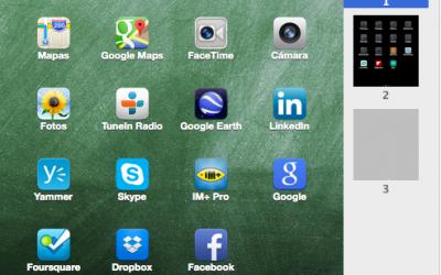 Aplicaciones imprescindibles para iPad