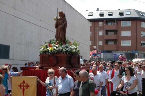 procesion villalba