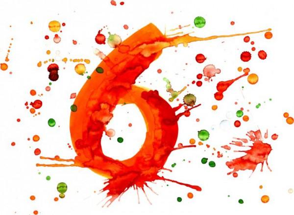 6 años blog aniversario