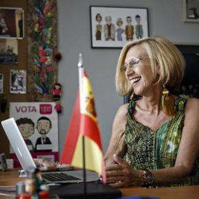 Millones de españoles son de UPyD y no lo saben ... aún