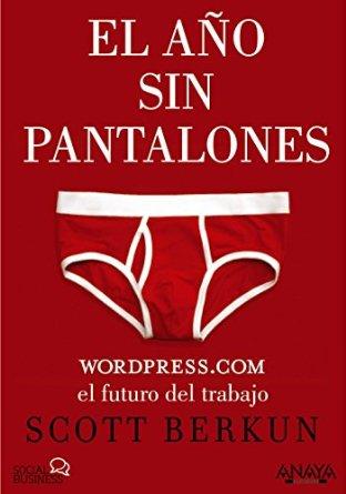 El año sin pantalones (traducción)