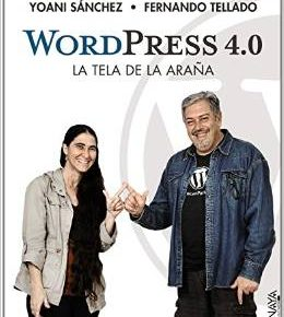 WordPress 4.0, La tela de la araña