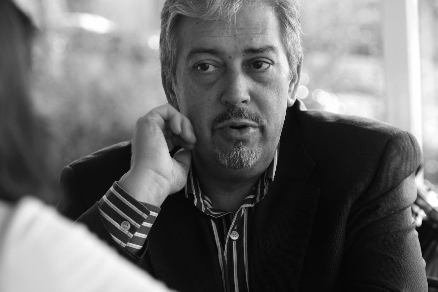 Fernando Tellado entrevista A vivir 2