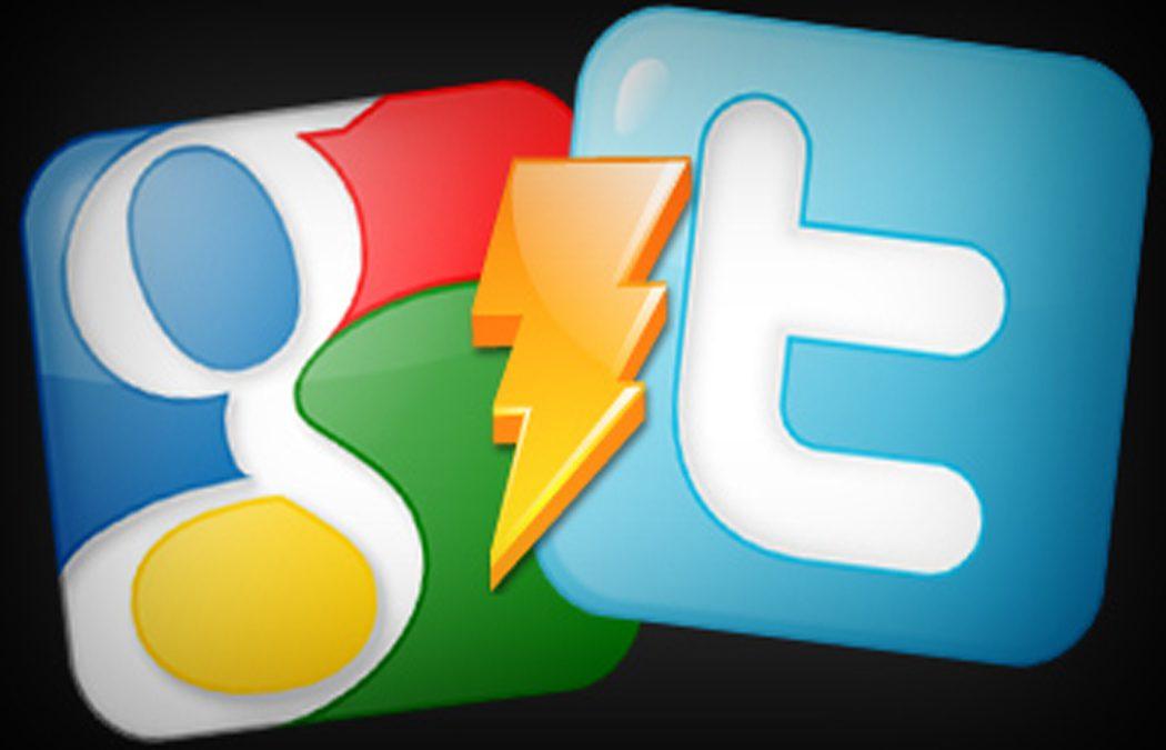 Cómo publicar de Google+ a Twitter automáticamente