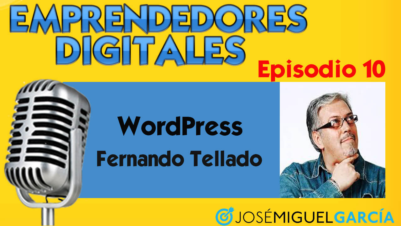 Emprendedores Digitales – Podcast