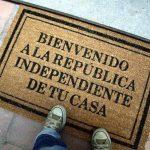 Me independizo
