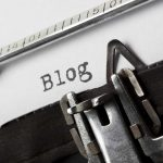 El por qué de los blogs
