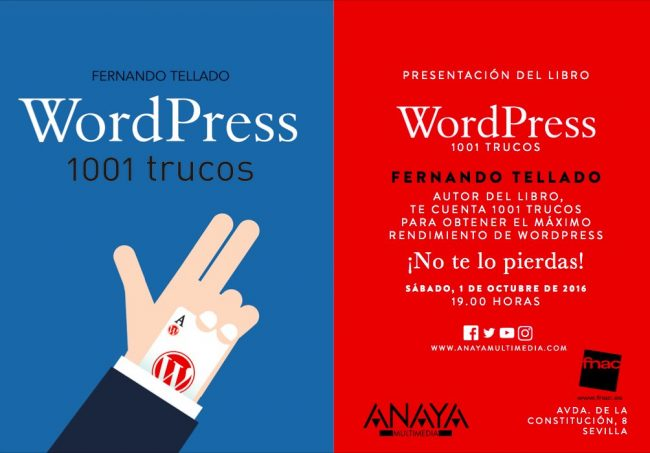 presentacion-libro-1001-trucos-wordpress-sevilla