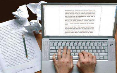 Escribe como hablas